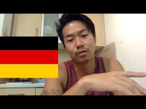 YouTuve Live for chit chatting from Munich ? 久しぶりのライブドイツから