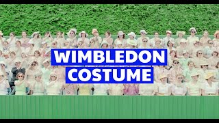 AUB celebrates 80 years of working the camera at Wimbledon