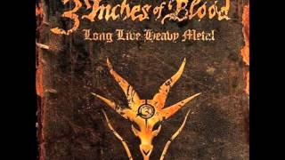 3 Inches Of Blood - Metal Woman