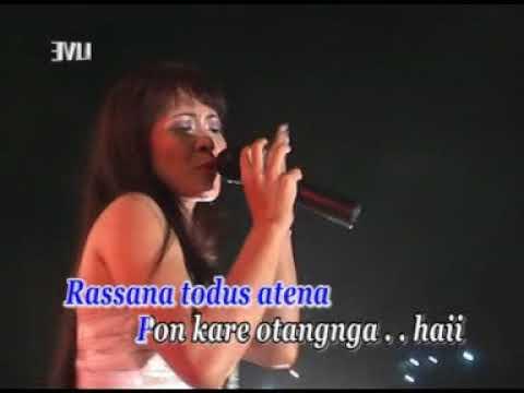 LAGU MADURA FRESTY MUSIC   MELLEAGI KOTANG