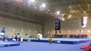 VTB CUP - Final Floor Exercise