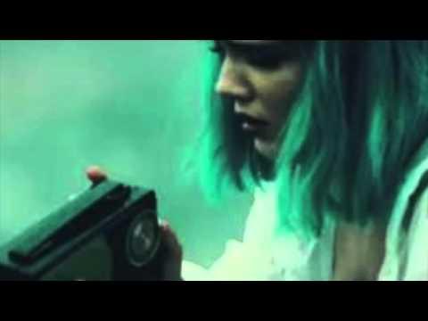 Halsey- New Americana (MVX Remix)