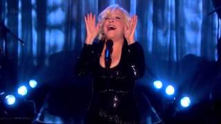 Bette Midler - One Night Only - Wind Beneath My Wings - 2014