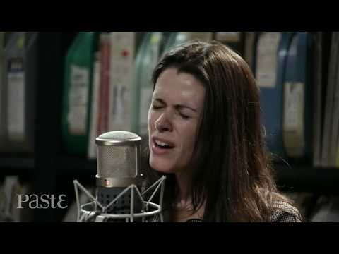 Caitlin Canty live at Paste Studio NYC