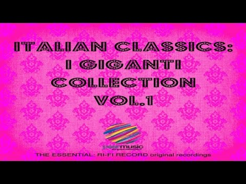 I Giganti Collection Vol. 1 e 2 (Full Albums)