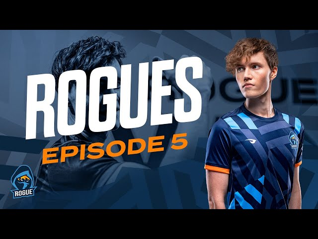 ROGUES [Episode 5]
