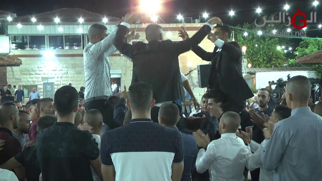 اشرف ابو الليل محمود السويطي افراح الصوالحه