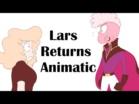 Lars of the Stars Return   Animatic  