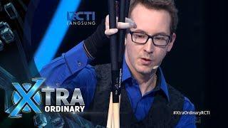 XTRA ORDINARY - Florian Venom Master Pool Trick Shoot From France [16 Maret 2018]