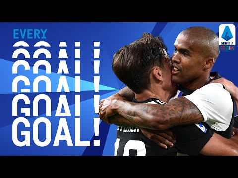 Juventus 2-1 Parma | CR7 Brace Sends Juve 4 Points Clear of Inter! | Serie A TIM from YouTube · Duration:  4 minutes 14 seconds