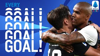 Douglas Costa Scores Sensational Goal in Juventus's Title Chase | EVERY Goal R29 | Serie A TIM