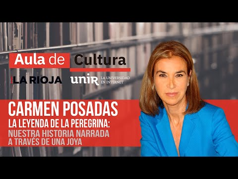 Aula de Cultura: Carmen Posadas