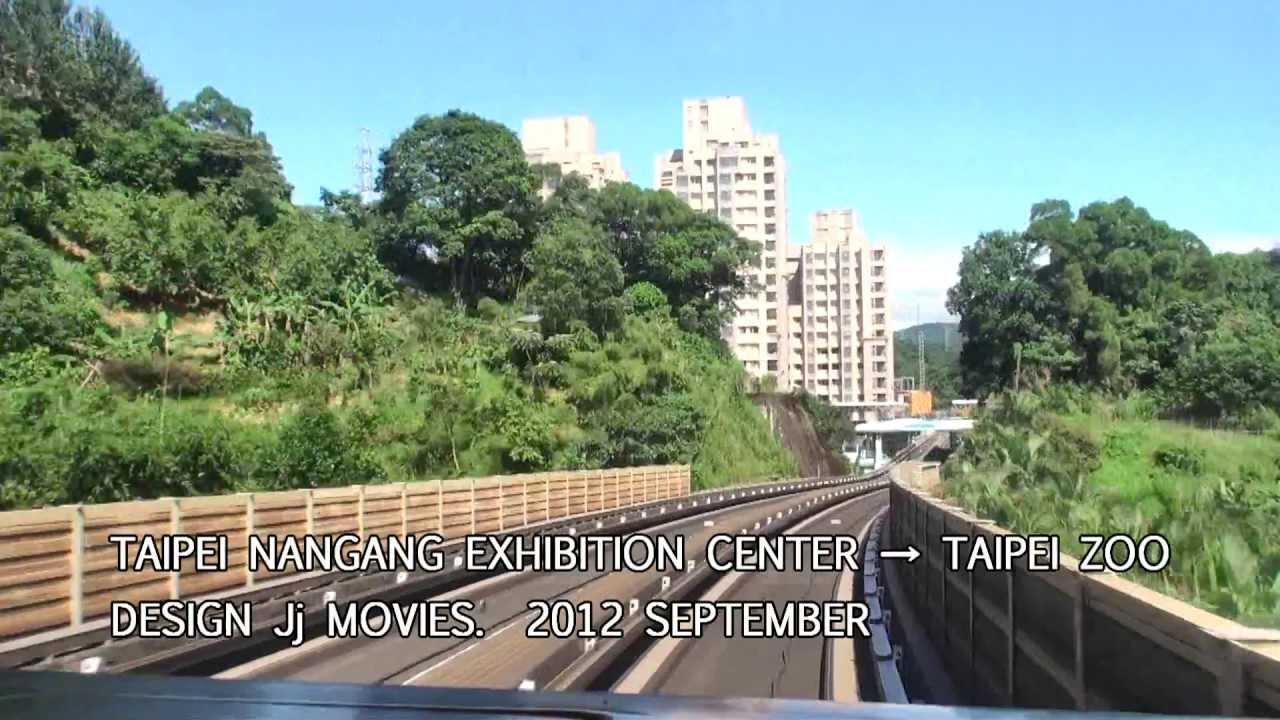 Download 2012文湖線風景 - designjj.chiang / movies