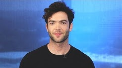 Meet Gregory Peck's Grandson, Ethan Peck: Rising Star and Future Batman?
