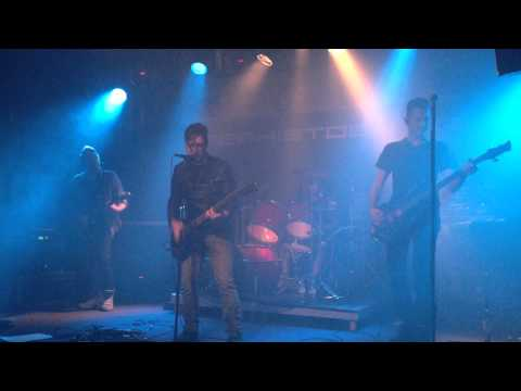 Mephistosystem - 25.10.2013 - Wil - The Number I Get
