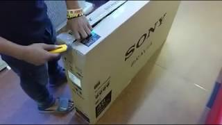 48 inch Sony Smart Led price in Bangladesh