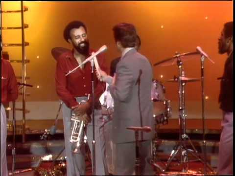Dick Clark Interviews Kool & The Gang - American Bandstand 1980