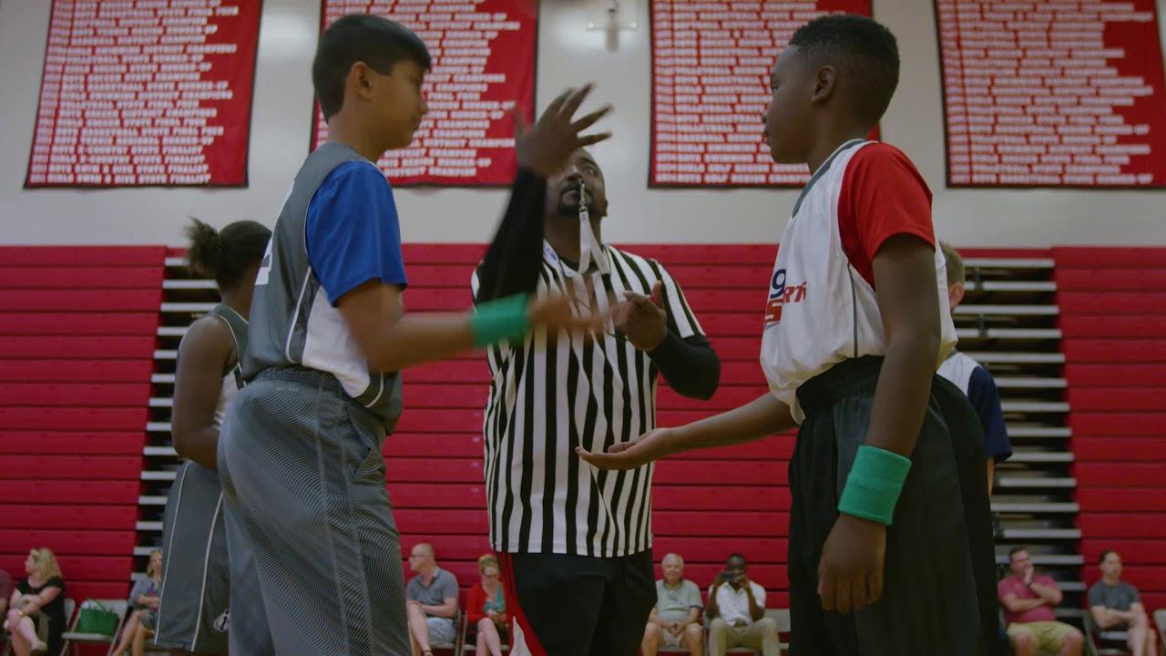 i9 Sports Basketball