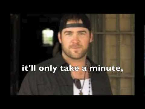 Love like Crazy by Lee Brice Lyrics Video
