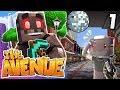Minecraft Avenue Modded SMP Episode 1: Disco Flop