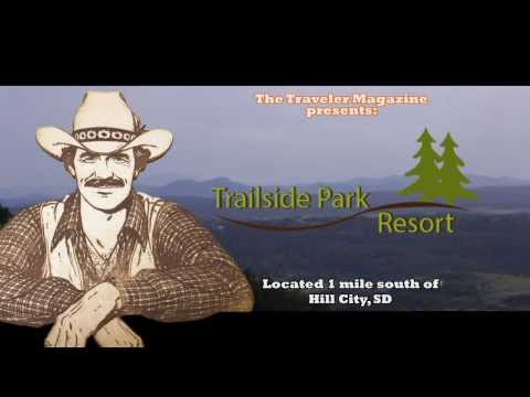 Trailside Park Resort | Black Hills: Hill City, South Dakota