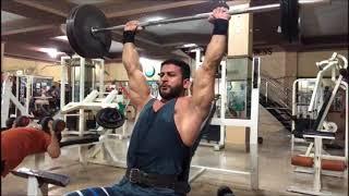 Ramadan Workout Series | Part 5 | Shoulder Workout | Motivation Mafia | Hassan Meer