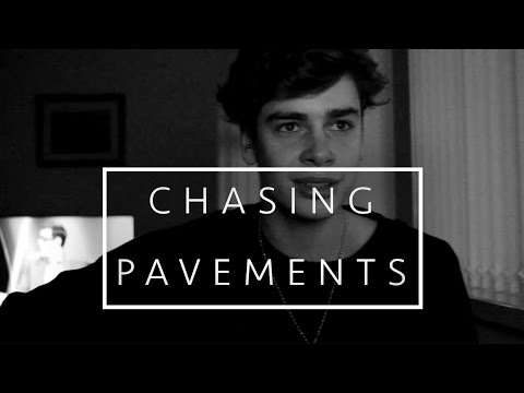 Adele - Chasing Pavements | Cover by John Buckley