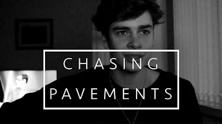 Adele - Chasing Pavements | John Buckley cover
