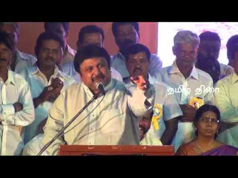 Actor Prabhu talks about his father Sivaji Ganesan @ Karnan 150 Days Success Celebration Travel Video