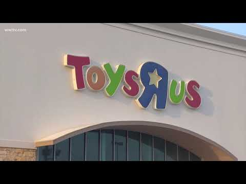 Toys R Us Closing Their Doors For Good