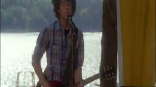 Jonas Brothers - Camp Rock - Play My Music