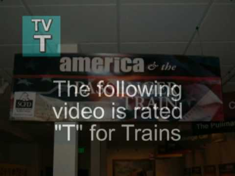America and the Passenger Train