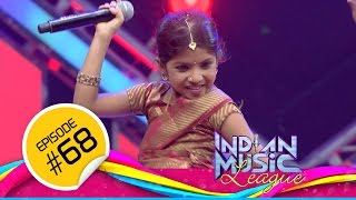 Indian Music League│Flowers TV│ EPI #68