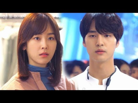 Temperature of Love ~ Hyun Soo & Jung Sun ~ Glad You Came