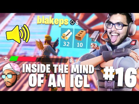 How To Comm When You're Dead | Inside The Mind #16