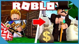 Convertirse en el jugador más rico en Roblox Business Simulator