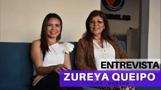 Entrevista a Zureya Queipo - Life Mentor 🧘🏻♀🧘🏻♂