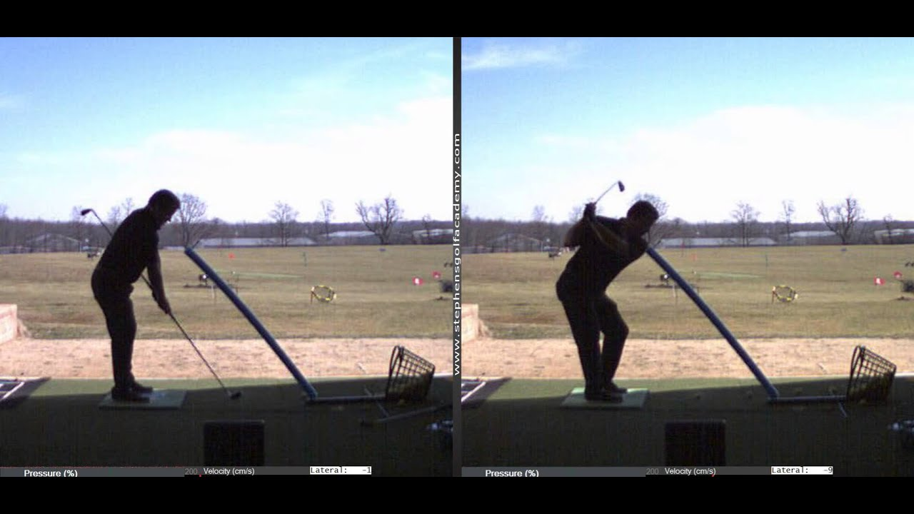 Swing Wizard Golf Training Aid Product Review