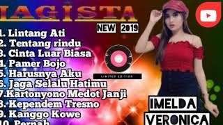 Top Hits -  Lagista Dangdut Koplo Terbaru 2019