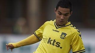 Roma Kulübü Bir Türk Futbolcu Daha Transfer Etti