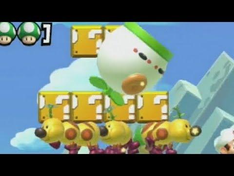 Ripple Breeder ~ Expert 100 Mario Challenge - Super Mario Maker - No Commentary