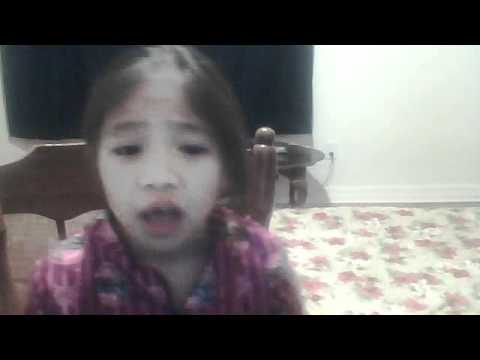 ariana   news /5 year  old making out