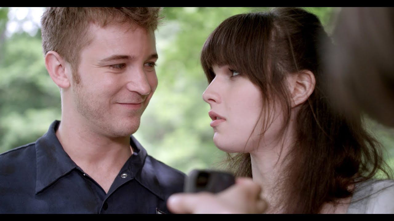 Boy Meets Girl - Trailer