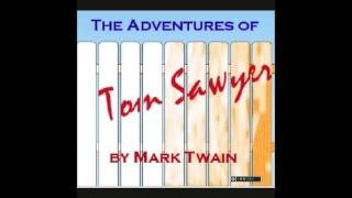 The Adventures of Tom Sawyer audiobook - part 1