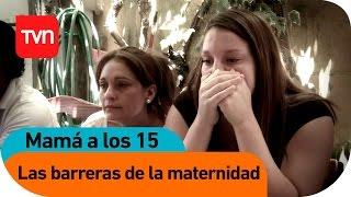 Mamá a los 15 | E06 T02: Yaritza González: Las barreras de la maternidad