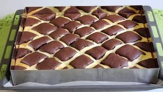 Yorgan Kek Tarifi, Steppdecken Kuchen Rezept