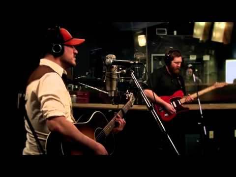Blake Berglund and the Vultures Live from Studio  A