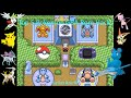 gameboy roms pokemon