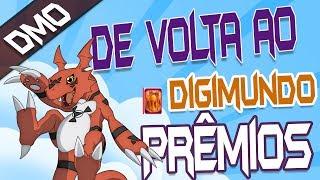 Digimon Masters Online  - de volta ao Digimundo  - O que ganhei ao voltar a jogar?