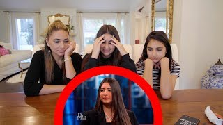 REACTING TO MY DR. PHIL EPISODE!! | Nicolette Gray